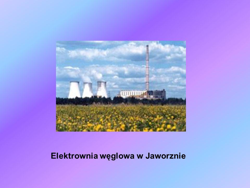 Elektrownia węglowa w Jaworznie