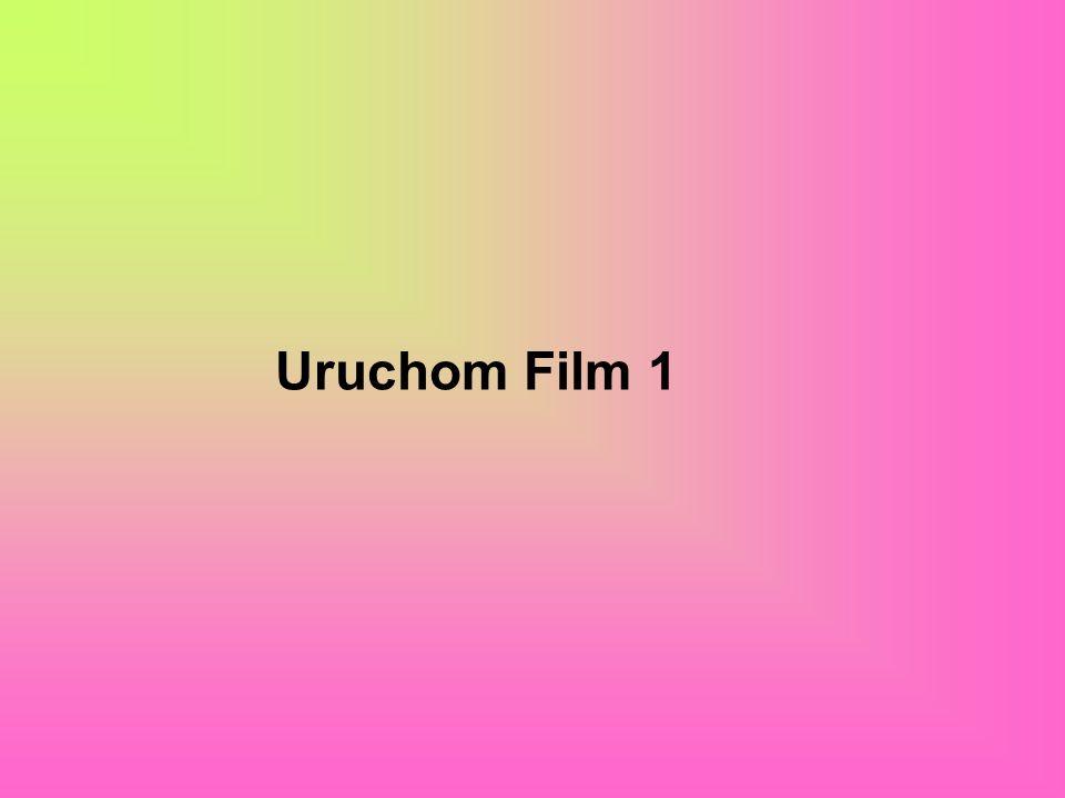 Uruchom Film 1