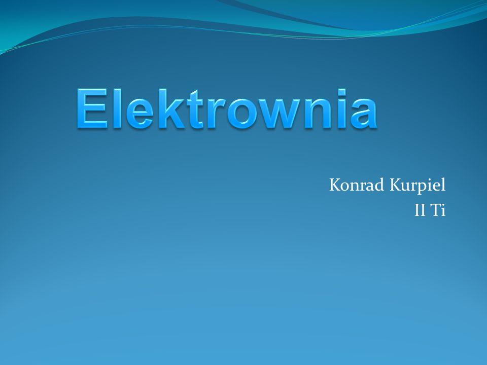 Elektrownia Konrad Kurpiel II Ti