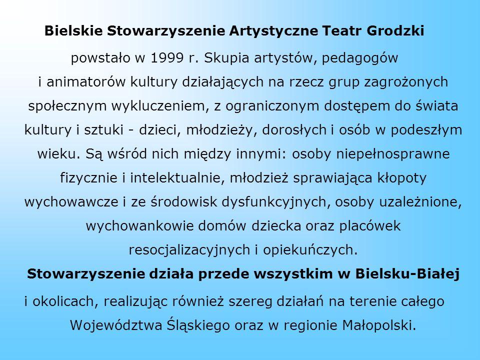 Bielskie Stowarzyszenie Artystyczne Teatr Grodzki