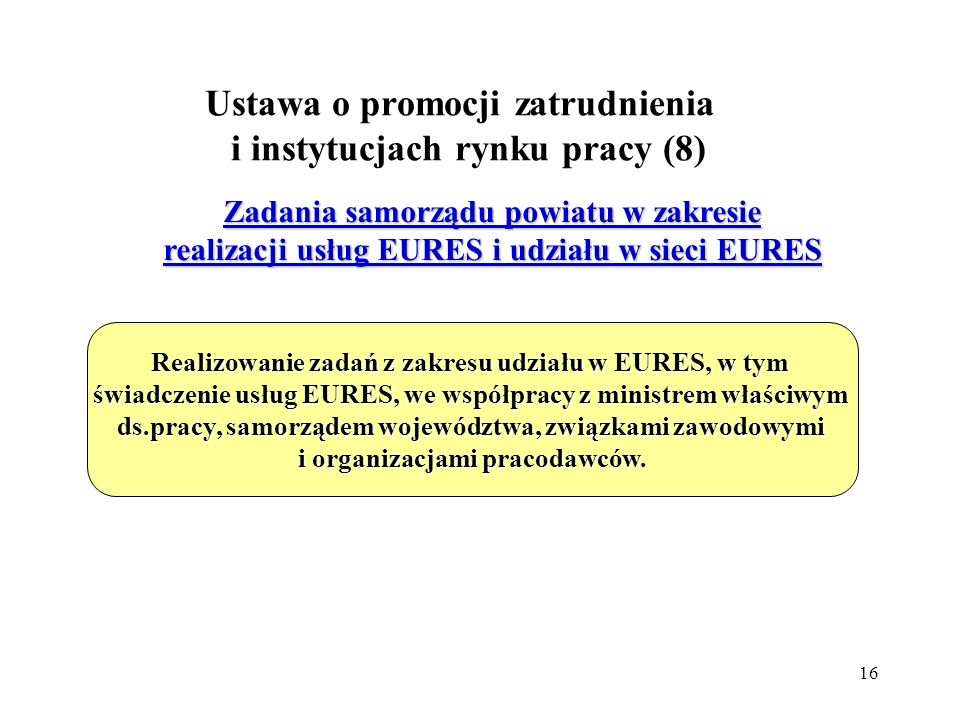 Ustawa o promocji zatrudnienia i instytucjach rynku pracy (8)
