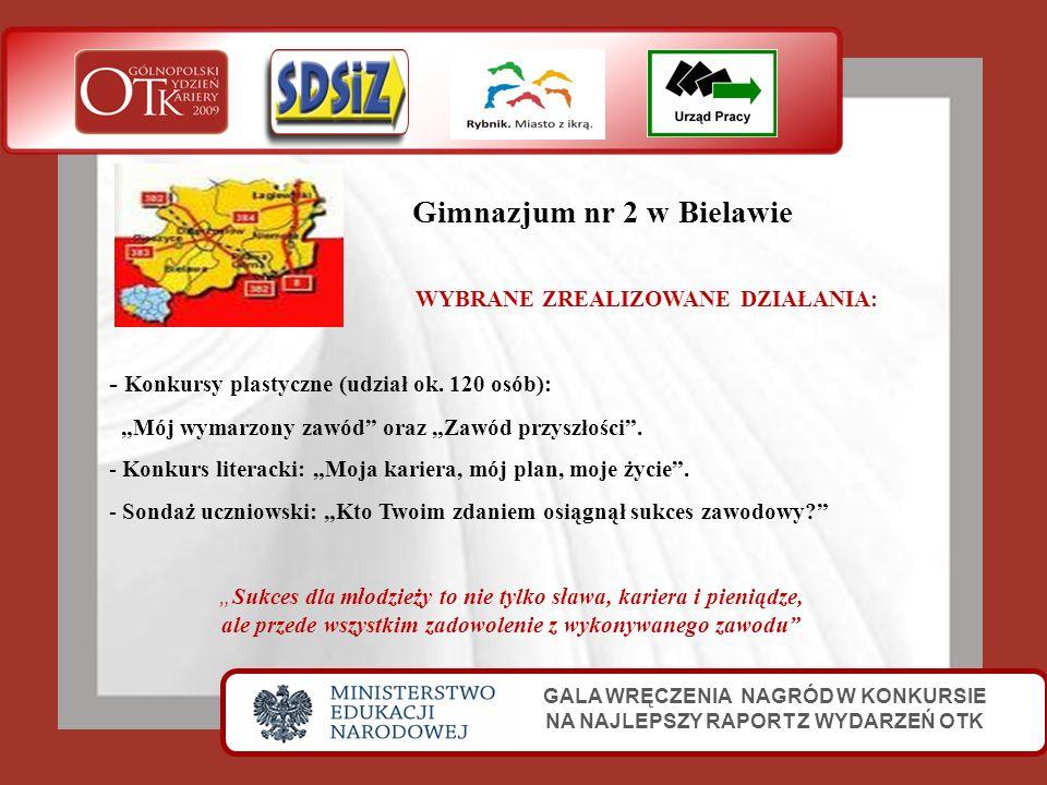 Gimnazjum nr 2 w Bielawie