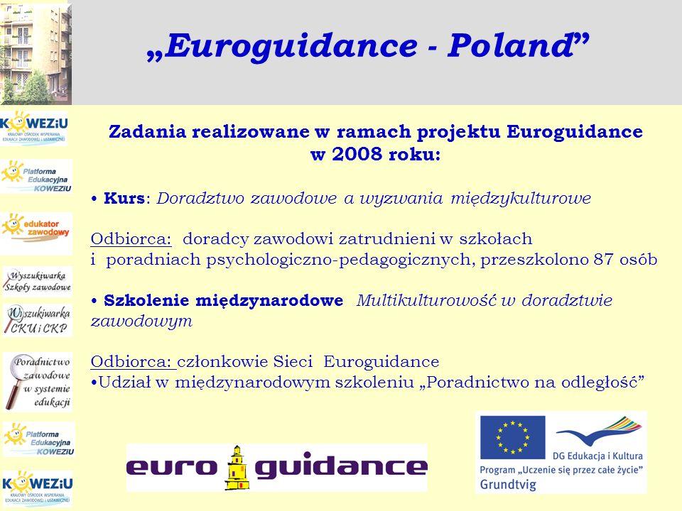 """Euroguidance - Poland"