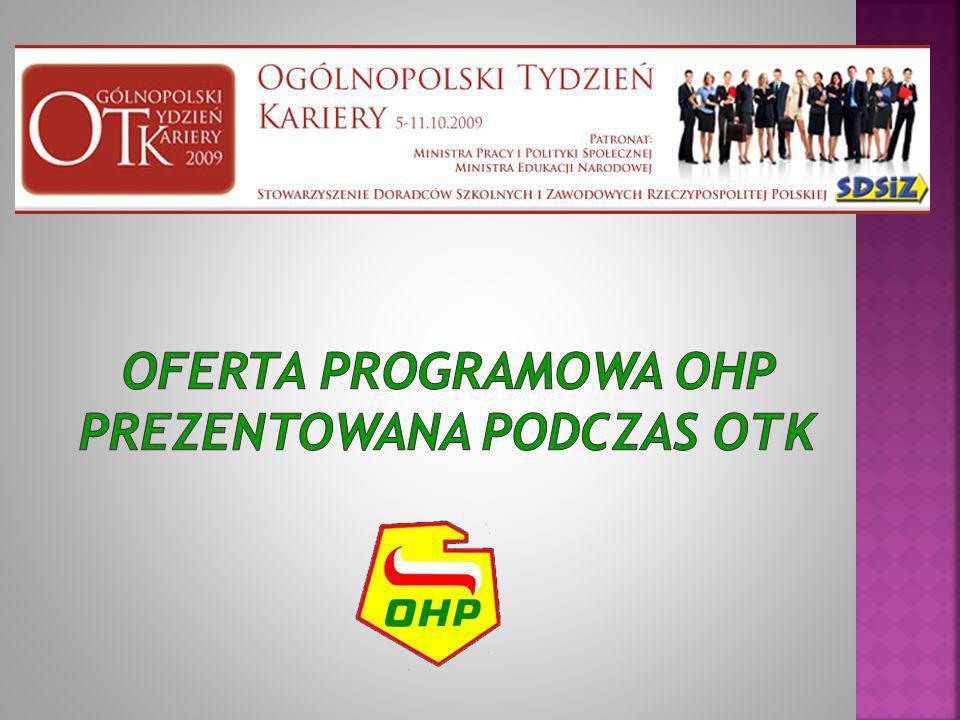 Oferta programowa OHP prezentowana podczas OTK