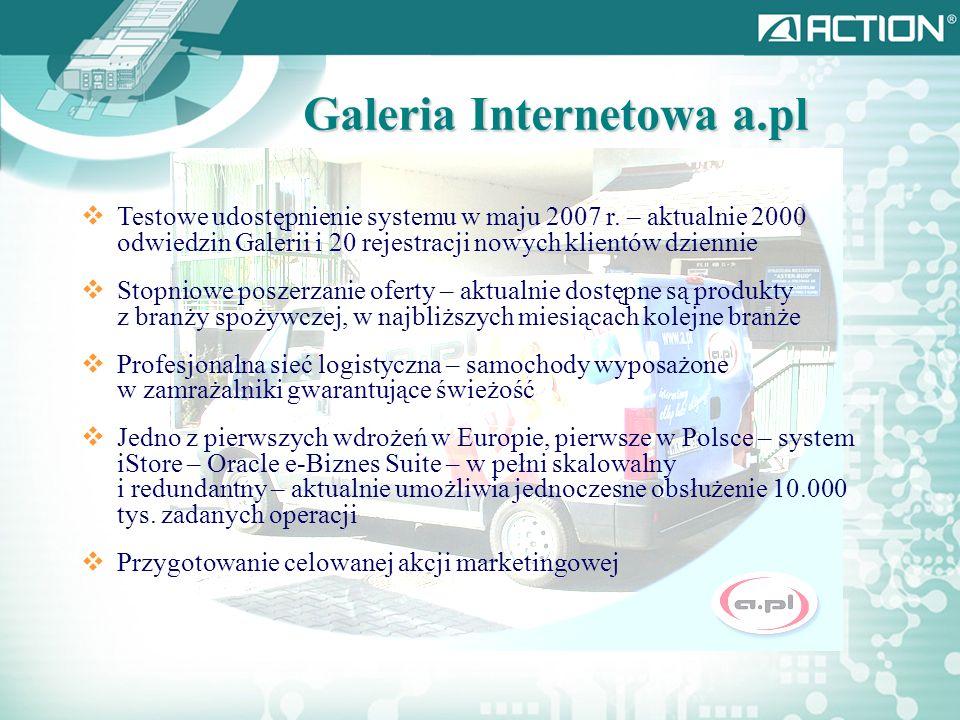 Galeria Internetowa a.pl