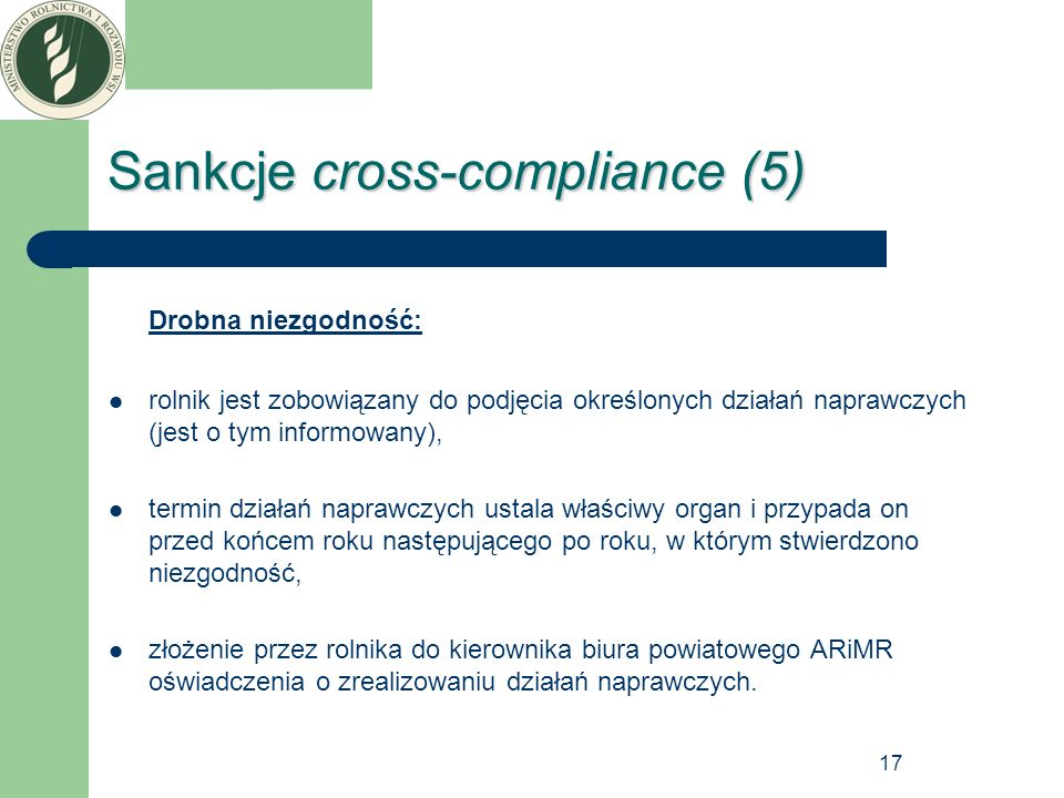 Sankcje cross-compliance (5)