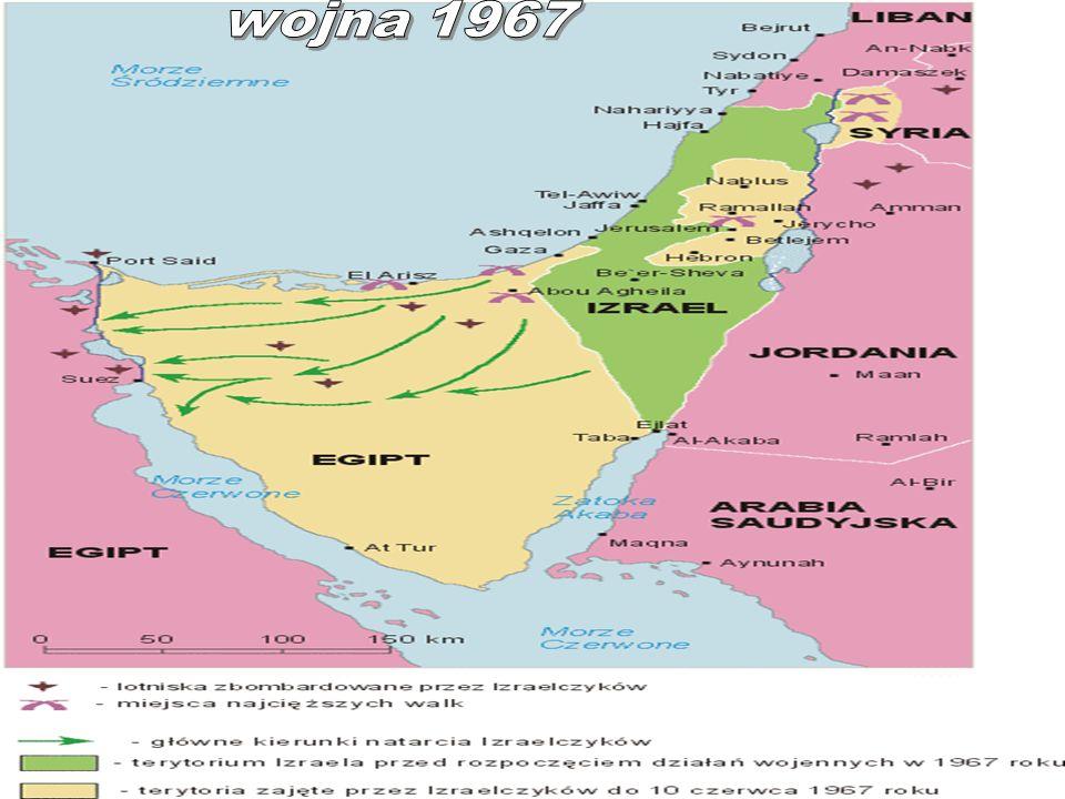 wojna 1967