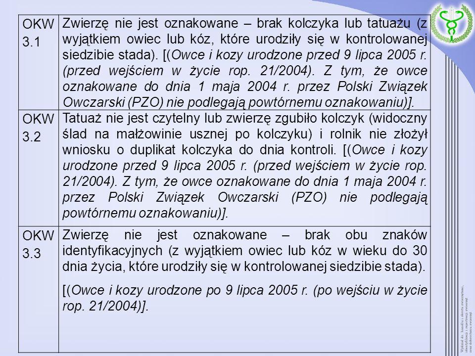 OKW 3.1