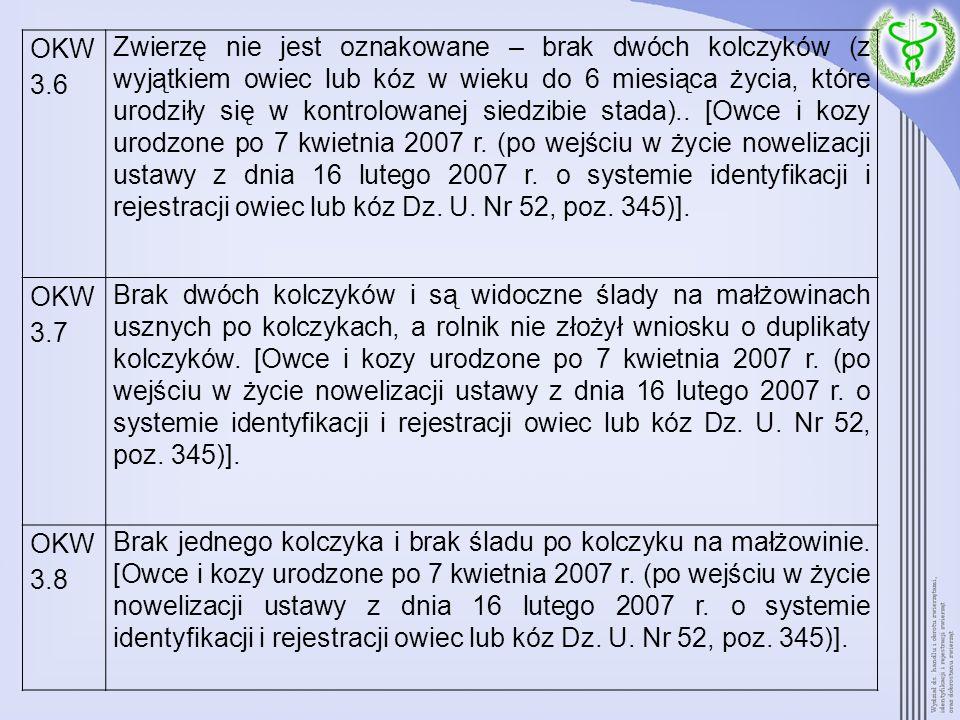OKW 3.6