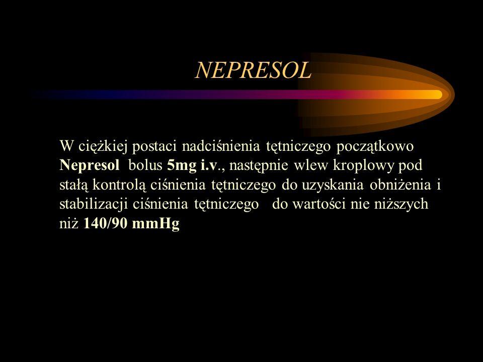 NEPRESOL