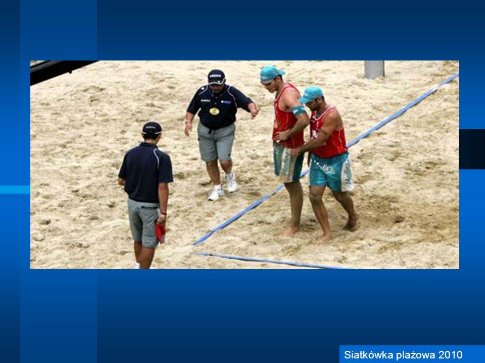 Siatkówka plażowa 2010