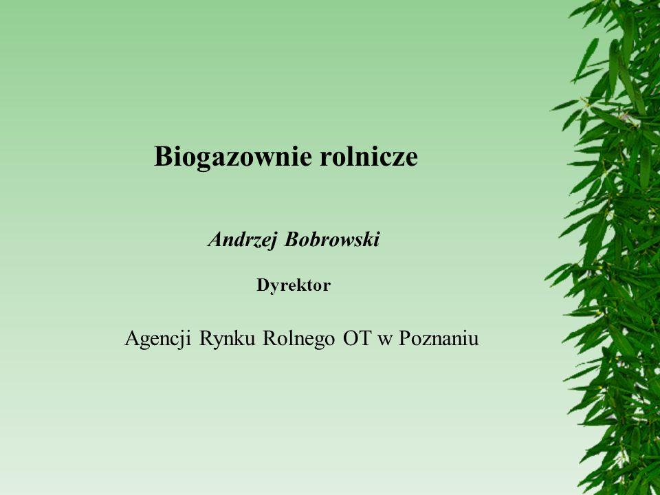 Agencji Rynku Rolnego OT w Poznaniu