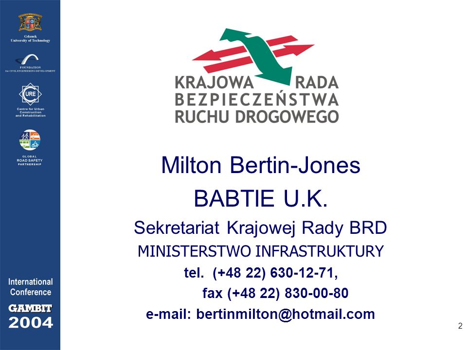 e-mail: bertinmilton@hotmail.com