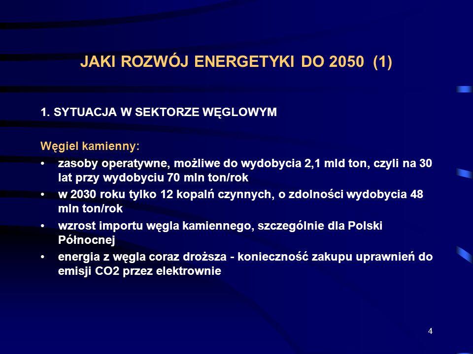 JAKI ROZWÓJ ENERGETYKI DO 2050 (1)