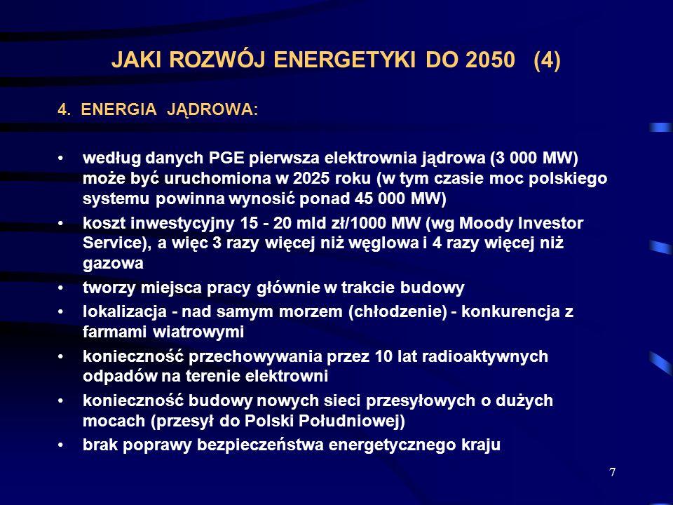 JAKI ROZWÓJ ENERGETYKI DO 2050 (4)