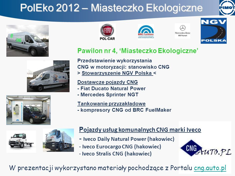 PolEko 2012 – Miasteczko Ekologiczne