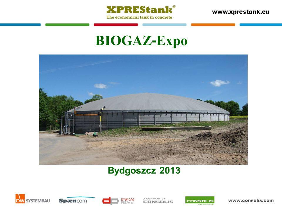 BIOGAZ-Expo Bydgoszcz 2013