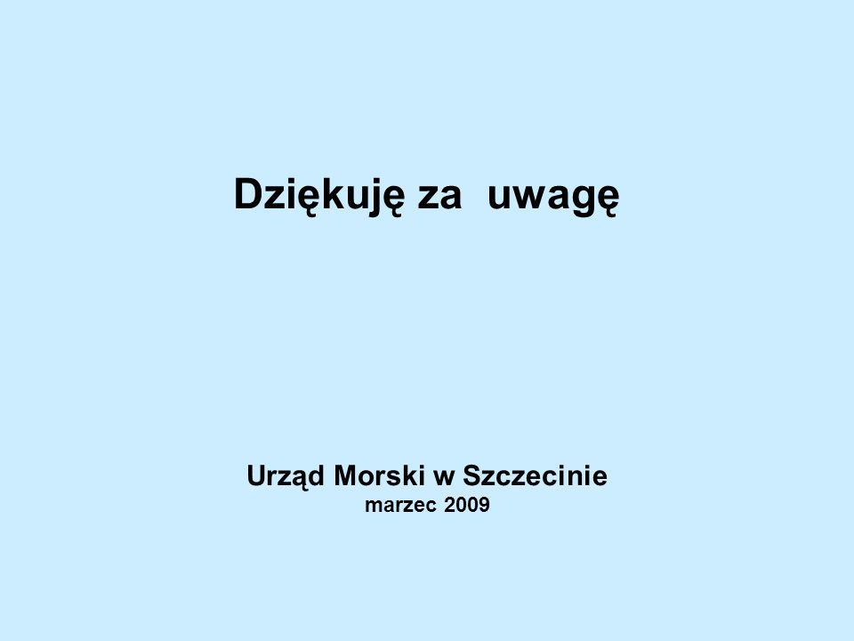 Urząd Morski w Szczecinie