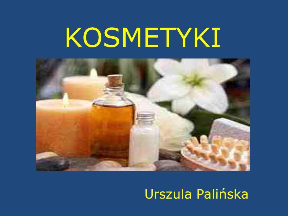 KOSMETYKI Urszula Palińska