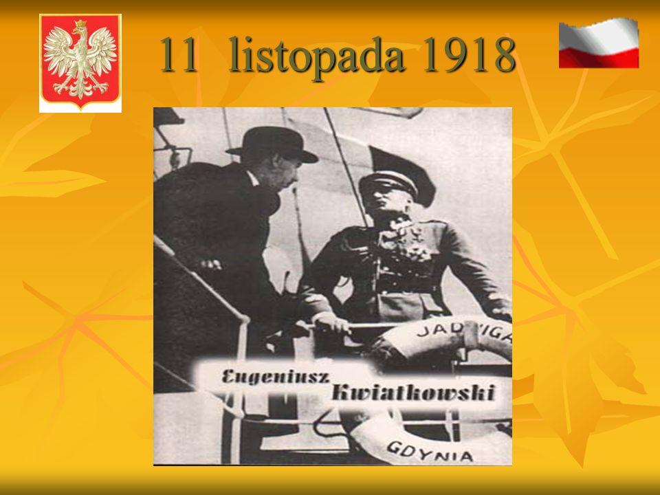 11 listopada 1918
