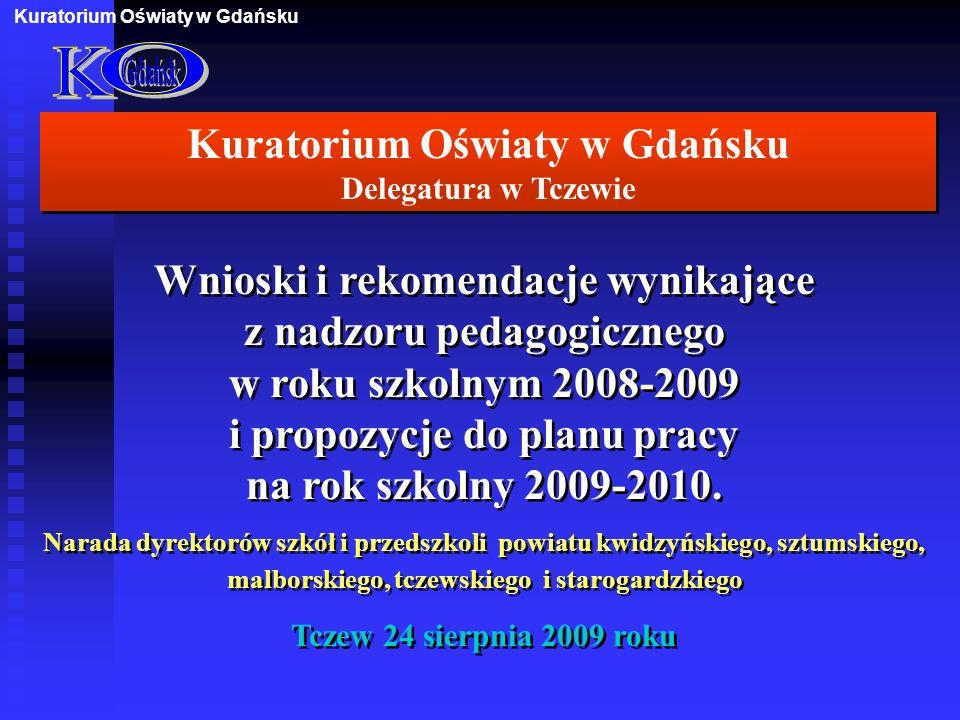 Kuratorium Oświaty w Gdańsku