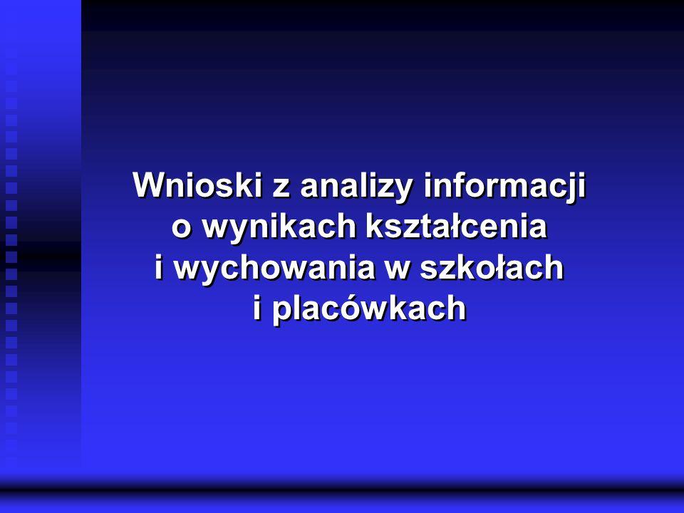 Kuratorium Oświaty w Gdańsku Delegatura w Tczewie