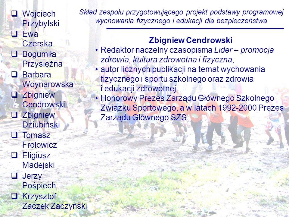 Krzysztof Zaczek Zaczyński
