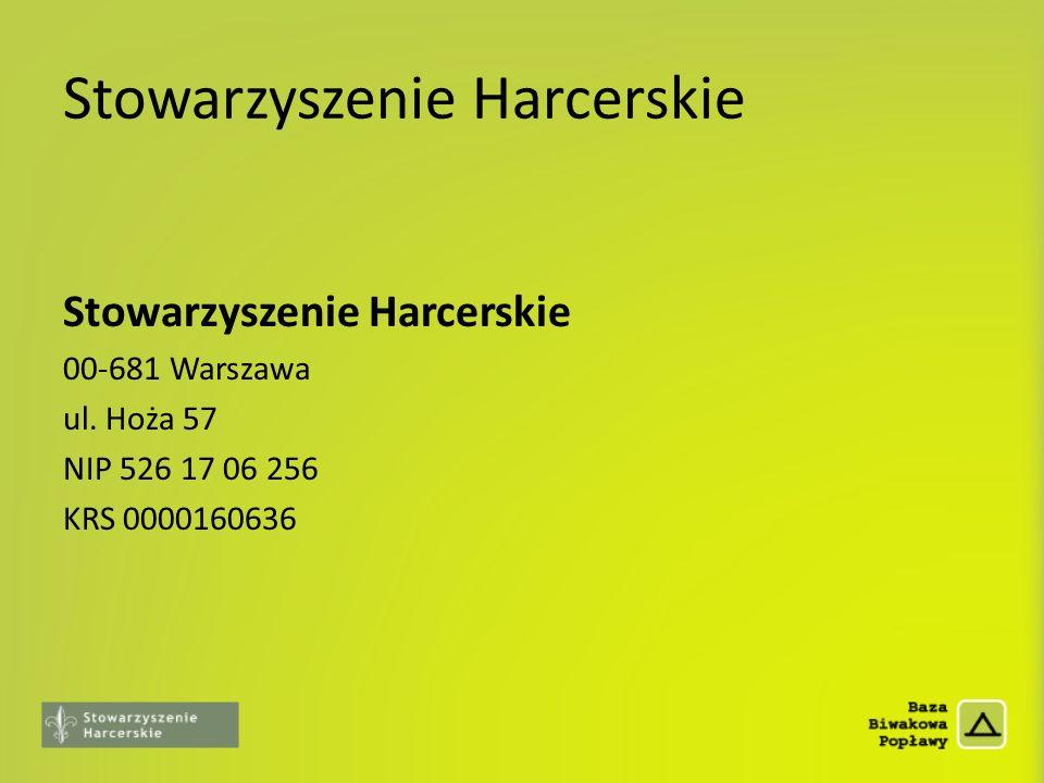 Stowarzyszenie Harcerskie