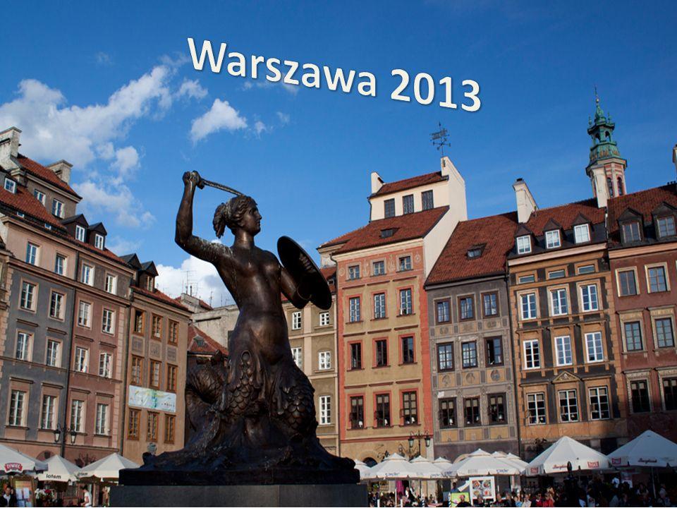 Warszawa 2013