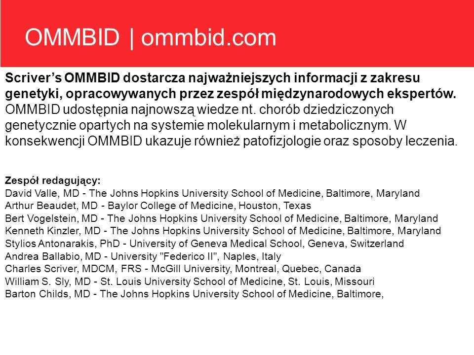 OMMBID | ommbid.com