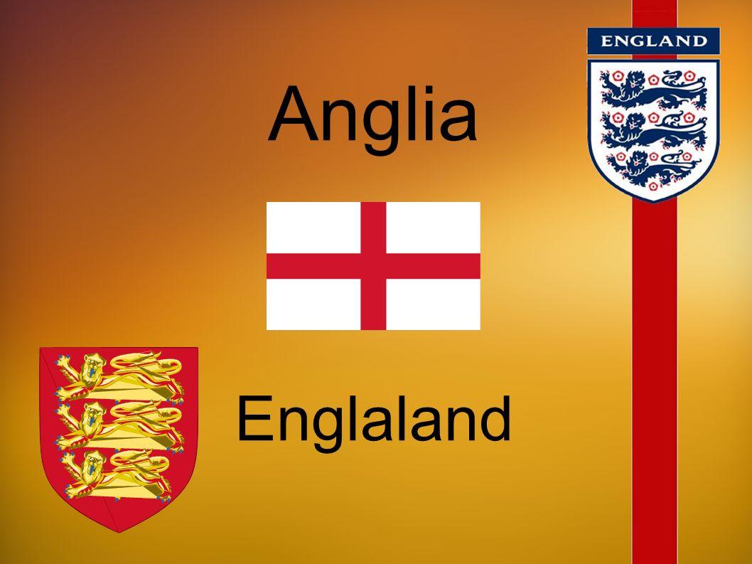 Anglia Englaland