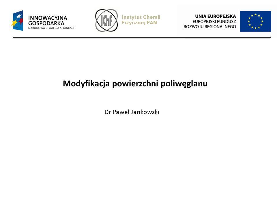 Modyfikacja powierzchni poliwęglanu