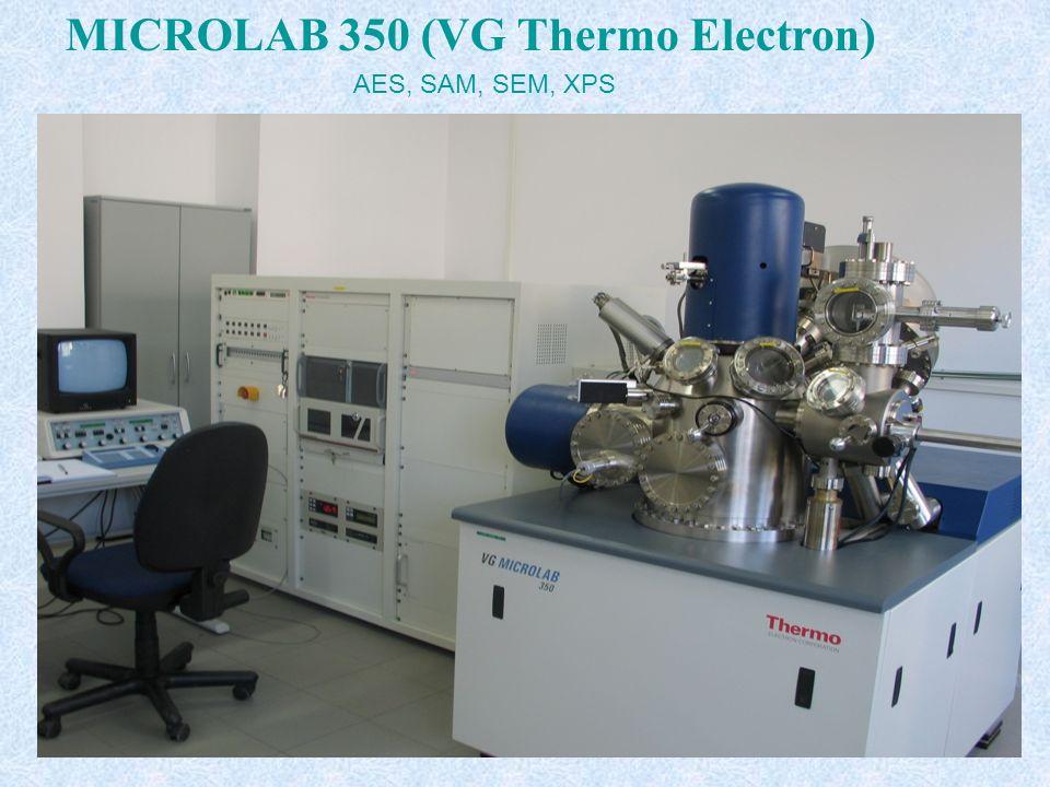 MICROLAB 350 (VG Thermo Electron)