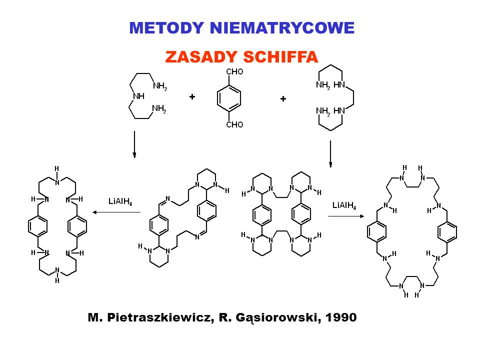 M. Pietraszkiewicz, R. Gąsiorowski, 1990