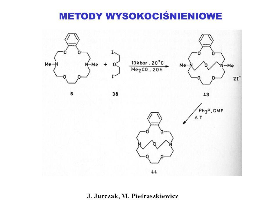 J. Jurczak, M. Pietraszkiewicz