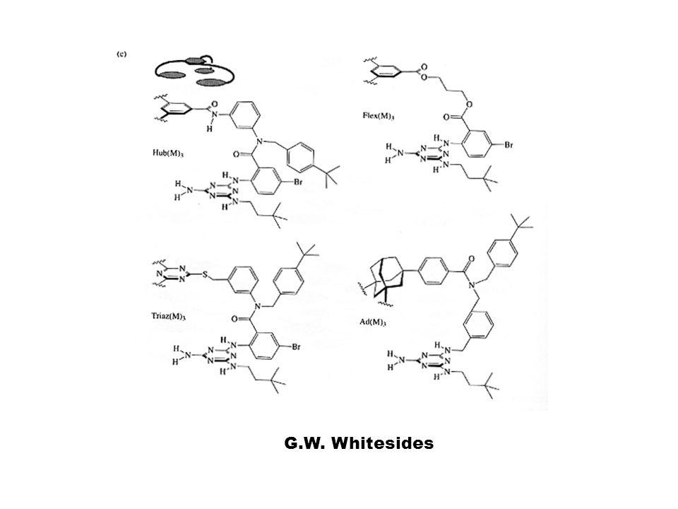 G.W. Whitesides