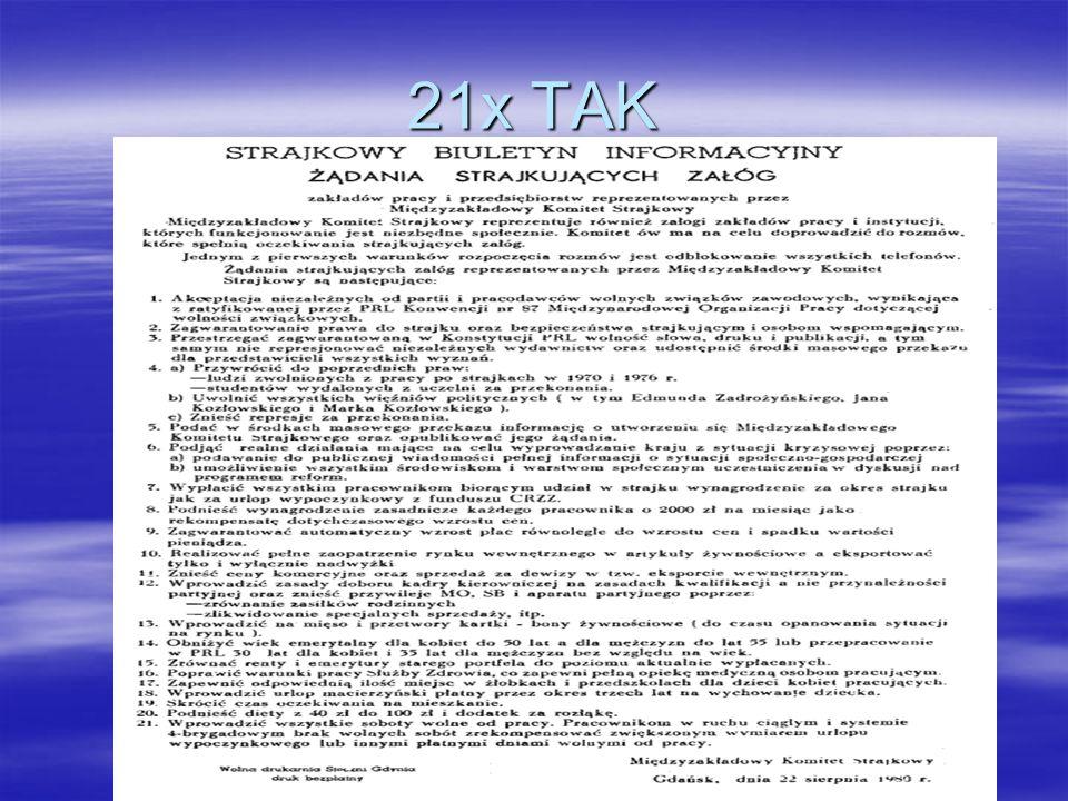 21x TAK