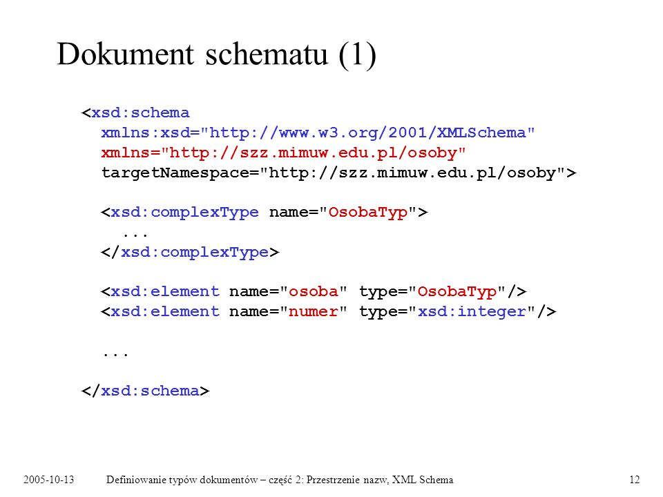 Dokument schematu (1)