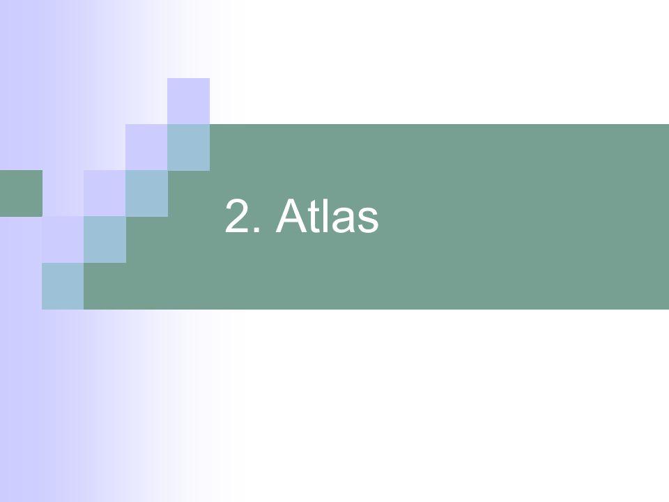 2. Atlas