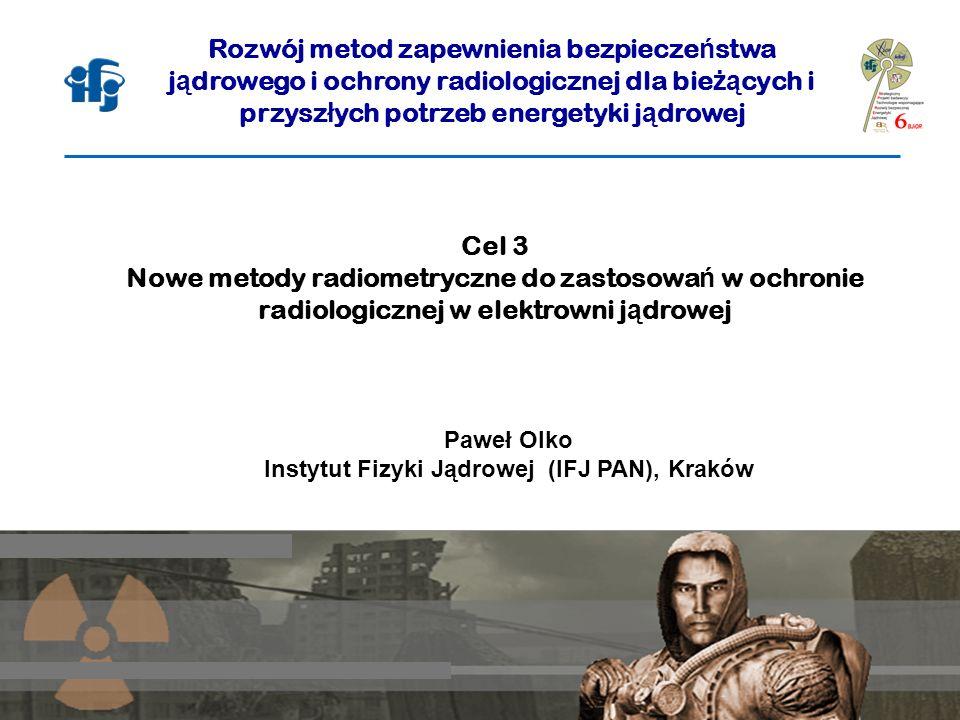 Instytut Fizyki Jądrowej (IFJ PAN), Kraków