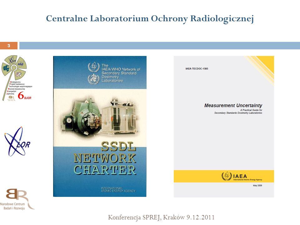 Centralne Laboratorium Ochrony Radiologicznej