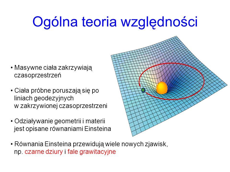 Ogólna teoria względności