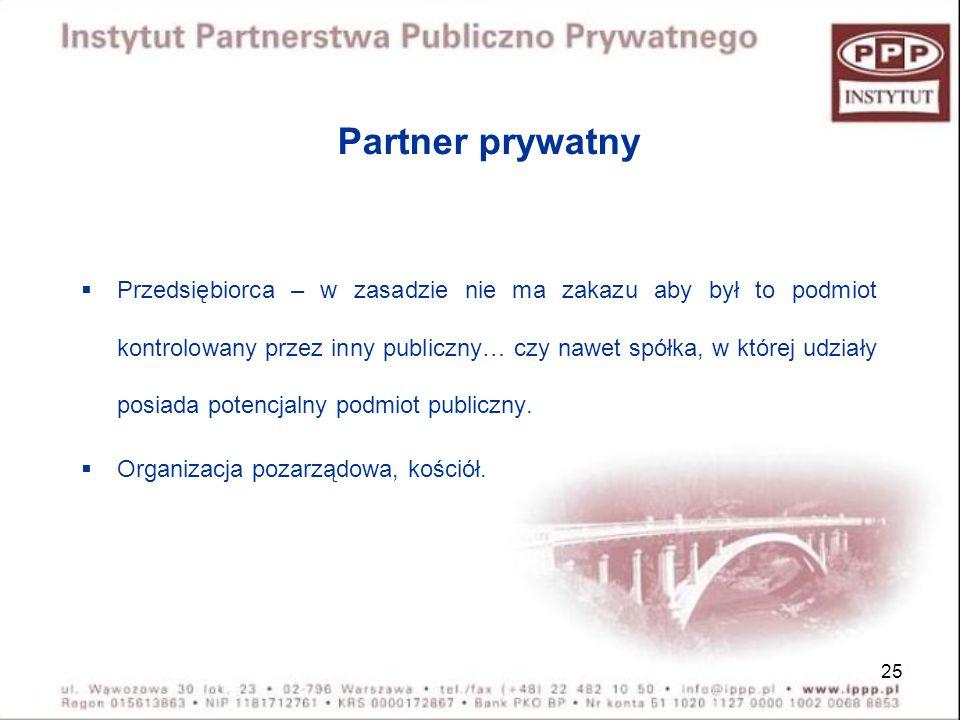 Partner prywatny