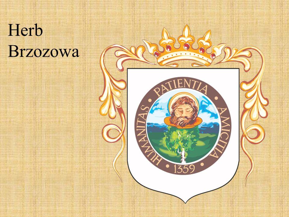 Herb Brzozowa