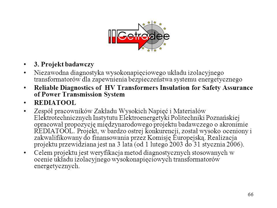3. Projekt badawczy