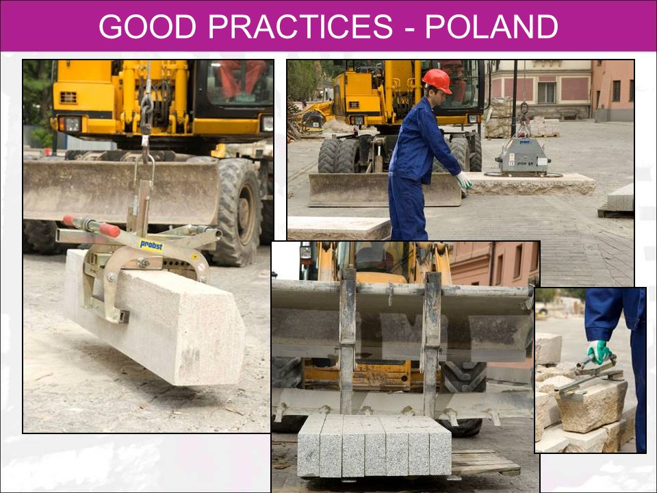 GOOD PRACTICES - POLAND