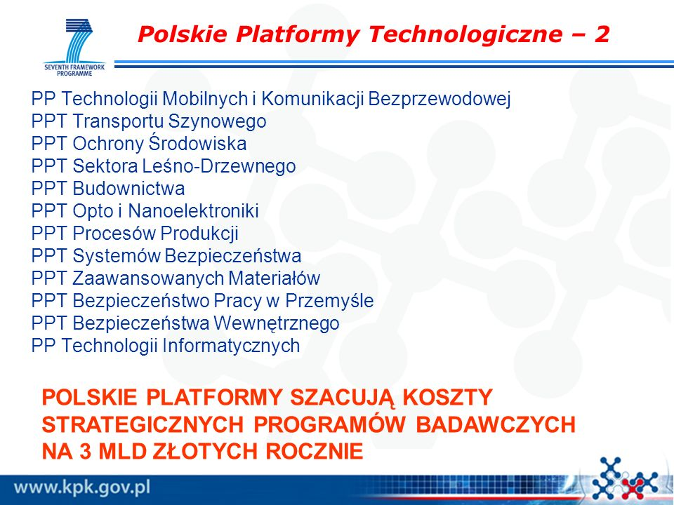 Polskie Platformy Technologiczne – 2