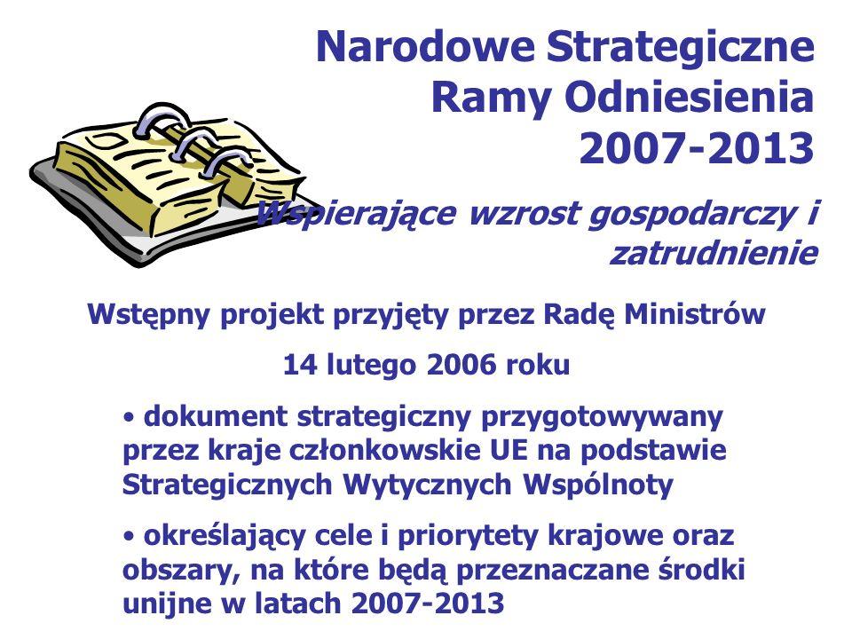Wstępny projekt przyjęty przez Radę Ministrów