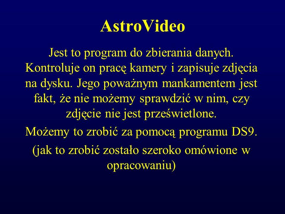 AstroVideo