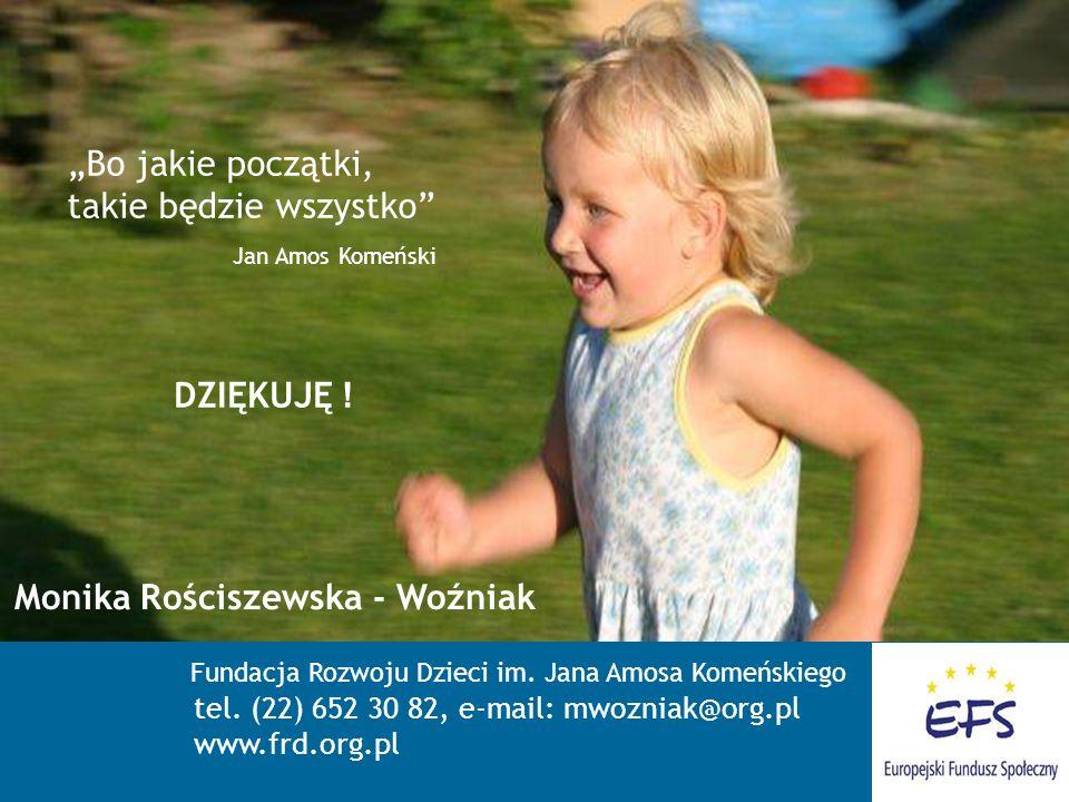 Monika Rościszewska - Woźniak